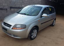 Used condition Chevrolet Other 2006 with 180,000 - 189,999 km mileage