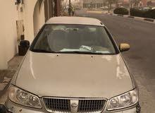 للبيع سيارة صني  2004