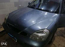 2006 Used Daewoo Nubira for sale