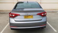 Hyundai Sonata car for sale 2015 in Al Batinah city