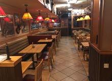مطعم سياحي فاخر للبيع - شارع مكه بعمان