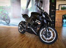 دراجة نارية Z1000 2011 للبيع