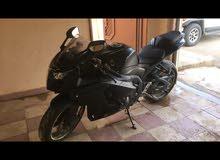 Buy a Suzuki motorbike made in 2012