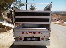 Rent a 2012 Kia Bongo with best price