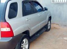 Kia Sportage 2006 For sale - Grey color