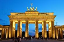 دليلك السياحي في المانية