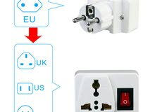 Electric Plug On/Off Switch