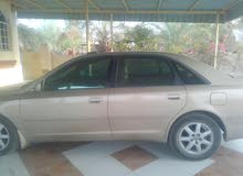 Gold Toyota Avalon 2002 for sale