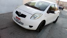 Used 2008 Toyota Yaris for sale at best price