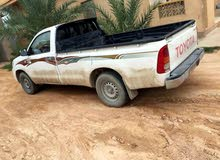 Toyota Hilux 2010 For sale - White color
