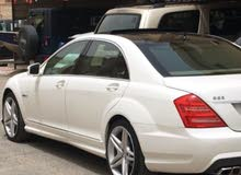 Automatic White Mercedes Benz 2006 for sale