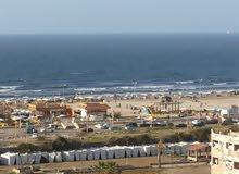 شقة للايجار بالفرش و التكييفات بقشلاق السواحل