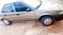 Used 1988 Toyota Corolla for sale at best price