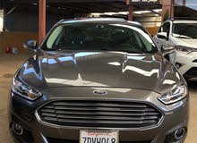 Automatic Ford 2013 for sale - New - Amman city
