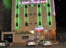 excellent finishing apartment for rent in Jazan city - Other