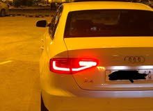 Used 2013 Audi A4 for sale at best price
