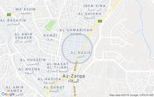 for sale apartment in Zarqa  - Al Jaish Street