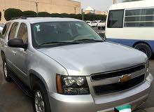 Automatic Silver Chevrolet 2014 for sale