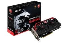 MSI Radeon R9 285  2GB