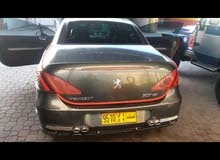 Automatic Peugeot 2007 for sale - Used - Muscat city