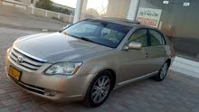 Used condition Toyota Avalon 2005 with 10,000 - 19,999 km mileage