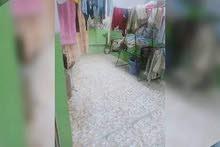 شقة طابق ارضي 120م في بغداد الجديدة