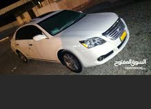 Toyota Avalon 2006 For sale - White color