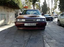 +200,000 km Mazda 626 1991 for sale