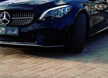 Used 2019 Mercedes Benz C 300 for sale at best price