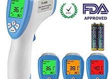 thermomètre جهاز قياس الحرارة للأطفال