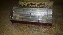 دفاية كهرباء صناعة مصري مصنوعة من معدن وليس بلاستيك يعني الدفاية تعيش معاك العمر