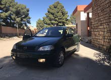 Manual Opel 2000 for sale - Used - Gharyan city
