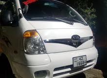 White Kia Bongo 2007 for sale
