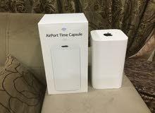 Air port time capsule 3 T