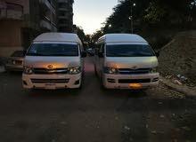For rent 2018 Hyundai H-1 Starex