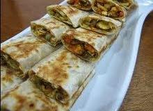 مطلوب معلم خبز الصاج الشاورما