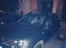 For sale Used Duster - Manual