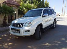For sale 2003 White Prado