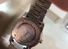 ساعة يد نسائية