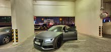 Audi A7 - luxury sports car 3.0T quattro wrapped original 3M with 4 year warranty