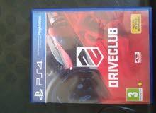 لعبه  PS4  بحاله جيدة