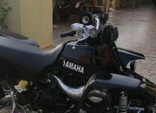 Yamaha of mileage  km available