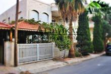 عمارة سكنية للبيع في ارقى مناطق الرونق بمساحة بناء 975م