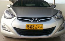 Available for sale! 50,000 - 59,999 km mileage Hyundai Elantra 2015
