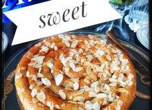 حلويات مغربية Moroccan sweet