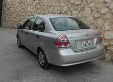 30,000 - 39,999 km mileage Chevrolet Aveo for sale