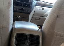 Used condition Lexus LX 2002 with 30,000 - 39,999 km mileage