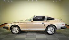1979 DATSUN 280ZX 2 DOOR COUPE