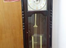 ساعة ميكانيكية تعمل بالكوك