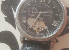 ساعة A LANGE&SôHNE ساعة أصلية ألمانية